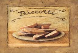 Free Biscotti Clipart.