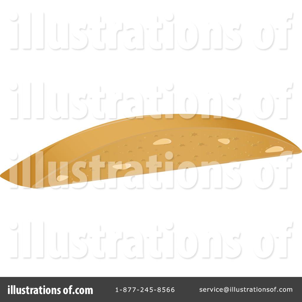 Biscotti Clipart #1093488.