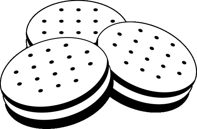 Biscuit Clipart.