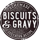 Biscuits And Gravy Clip Art.