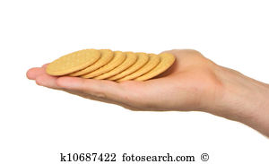 Biscuits Illustrations and Clip Art. 1,699 biscuits royalty free.