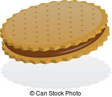 Biscuit Illustrations and Clipart. 12,027 Biscuit royalty free.