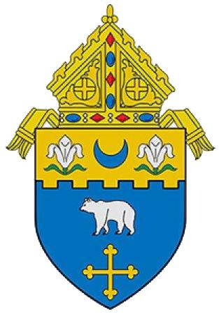 Bishop James V. Johnston Jr..