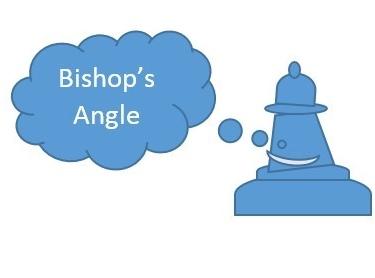 Bishop's Angle.