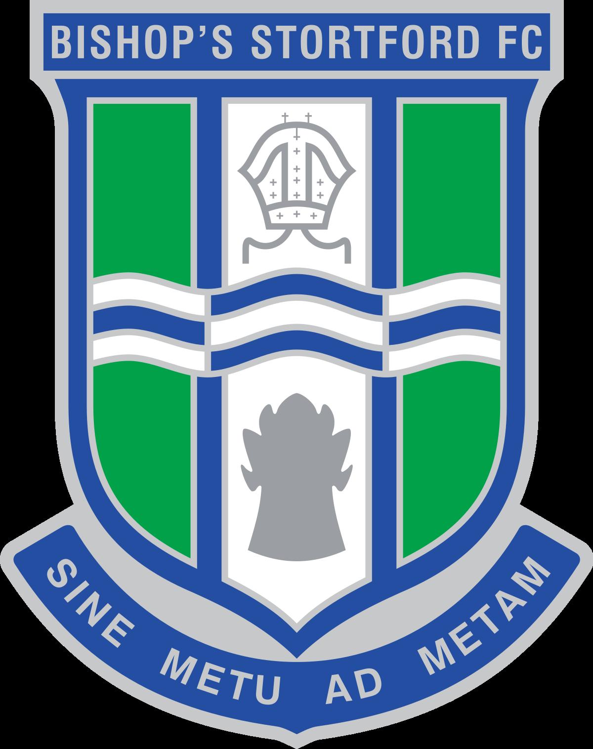 Bishop's Stortford F.C..