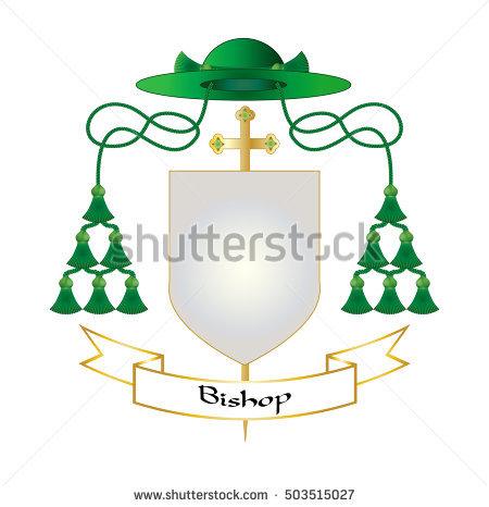 Catholic Bishop Stock Photos, Royalty.
