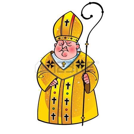 3,561 Bishop Cliparts, Stock Vector And Royalty Free Bishop.