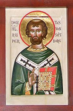 St. Pope Cornelius (died June 253) He was Bishop of Rome from 251.