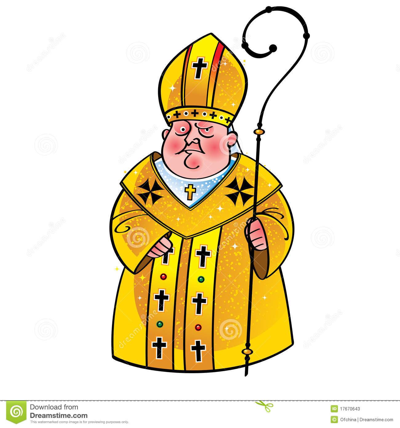 Bishops clipart #14