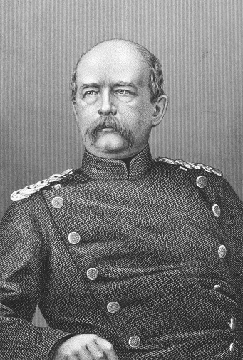 Otto Von Bismarck Clip Art, Vector Images & Illustrations.