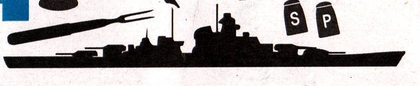 Parade Mag Apologizes for Nazi Ship Image in U.S. Navy Chef Story.
