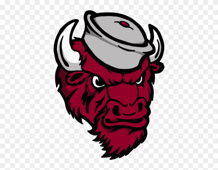 Bison Logo, Buffalo Logo, Sports Logos, Sign Design,.