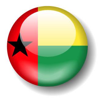 CLIPART GUINEA BISSAU.