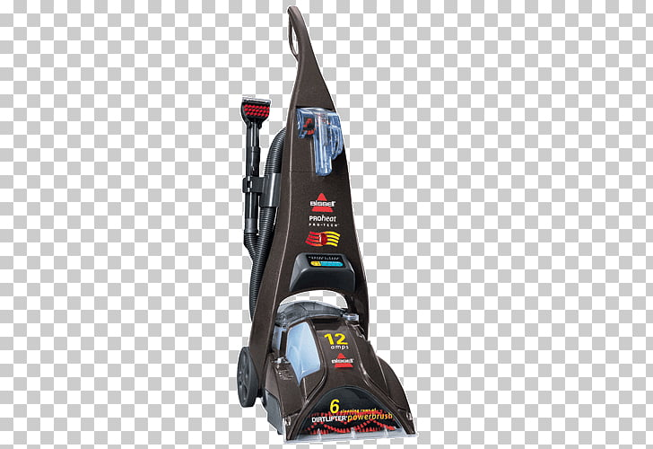 BISSELL ProHeat 2X Revolution Pet Carpet cleaning Vacuum.