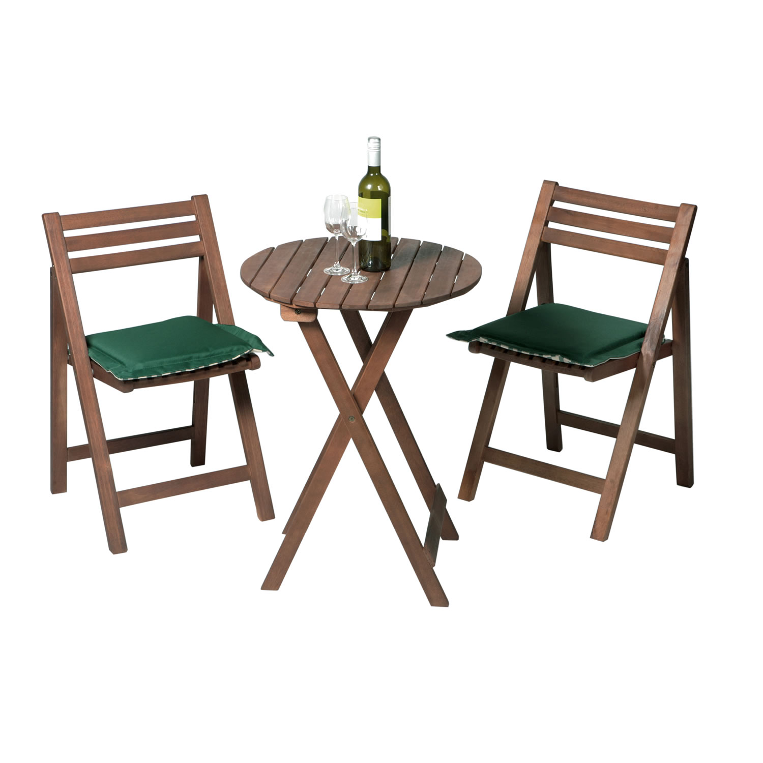 Bistro Table And Chairs Clipart.
