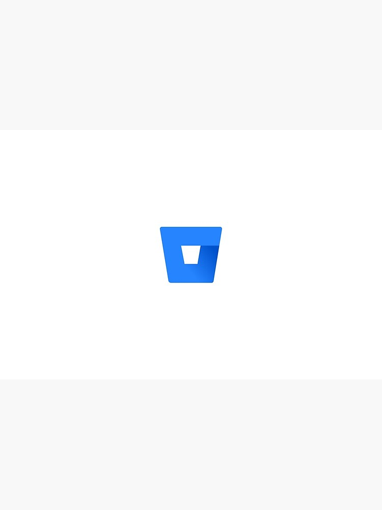 BitBucket Logo.