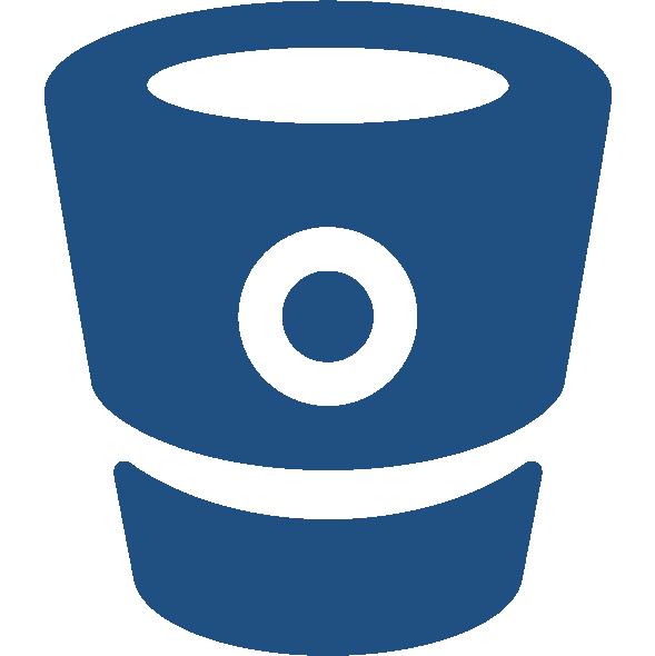 Bitbucket Icon #348017.