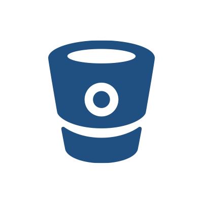 Bitbucket Icon #348018.