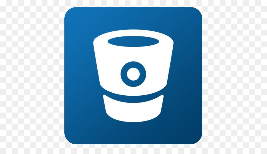 Bitbucket Symbol png download.