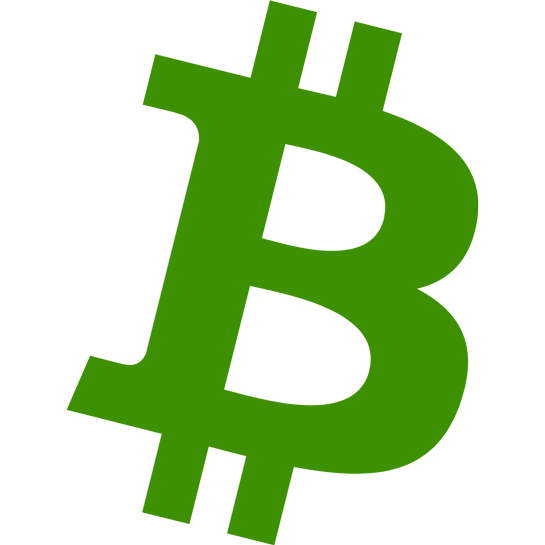 Bitcoin News Update: bitcoin cash logo svg.