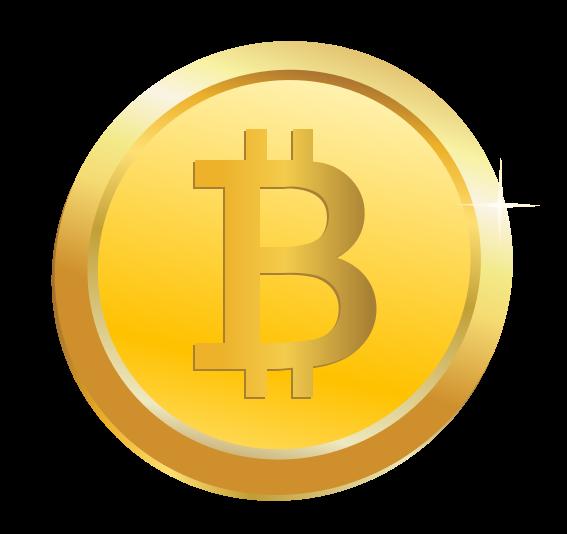 Free Bitcoin Clip Art.