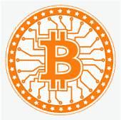 Bitcoin Clip Art.