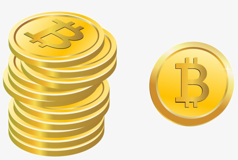 Bitcoin Png Free Download.