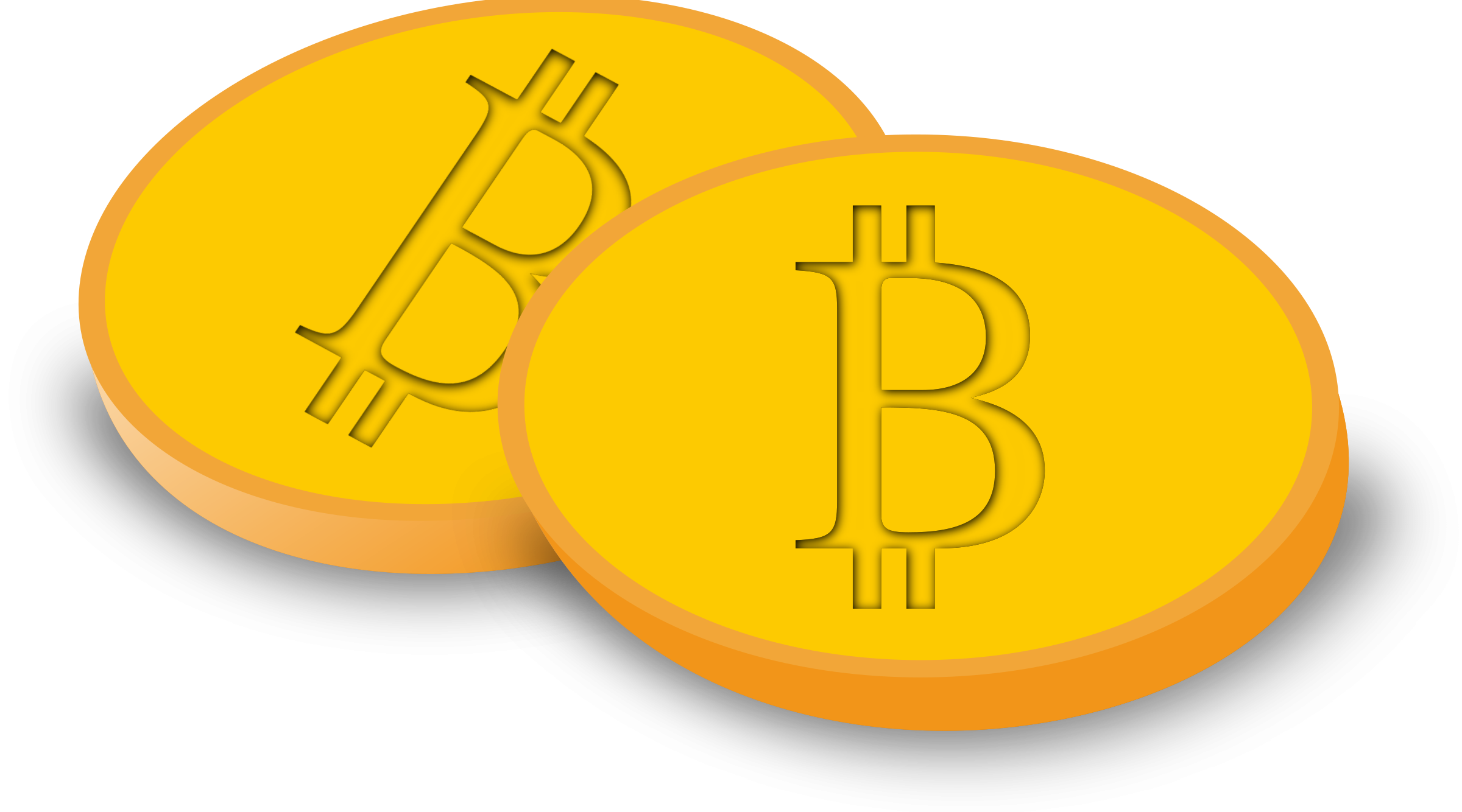 Coin clipart yellow, Coin yellow Transparent FREE for.