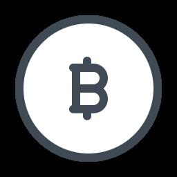 Bitcoin Icons.
