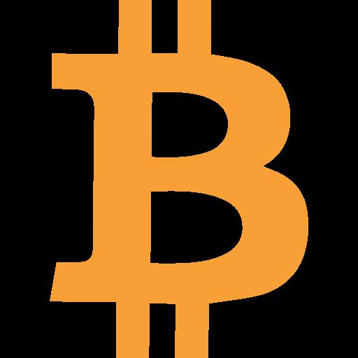 Bitcoin Icon #16910.