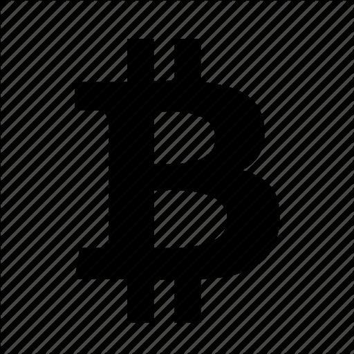 Bitcoin Icon #16889.