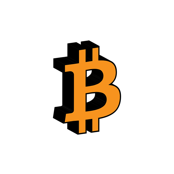 Bitcoin Icon Png #225438.