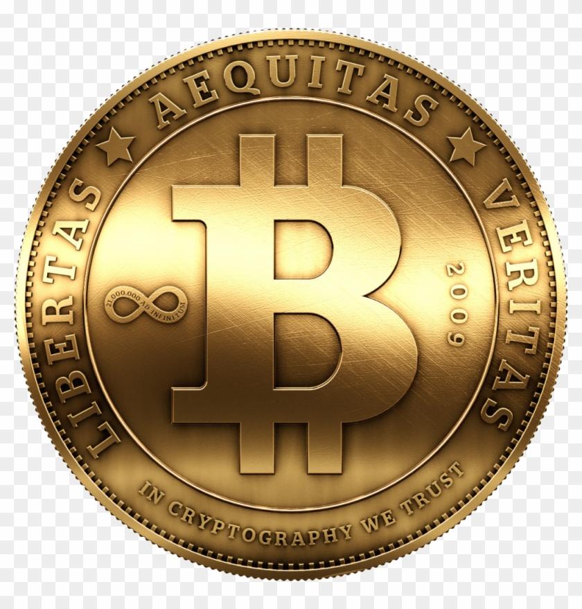 Download Bitcoin Symbol Png Transparent Images Transparent.