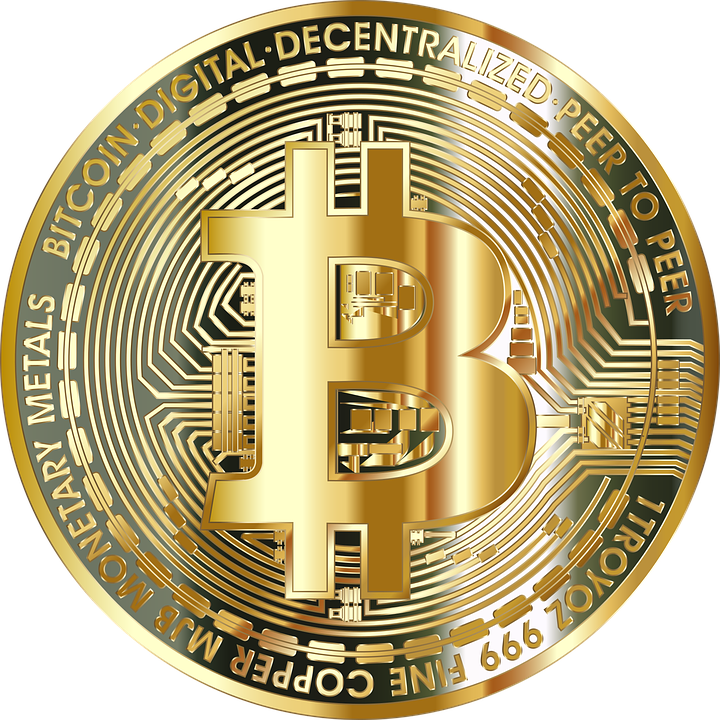 Bitcoin Digital Currency.