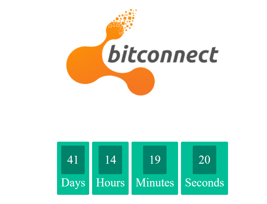 BitConnect v2. The Scam Is Back!.