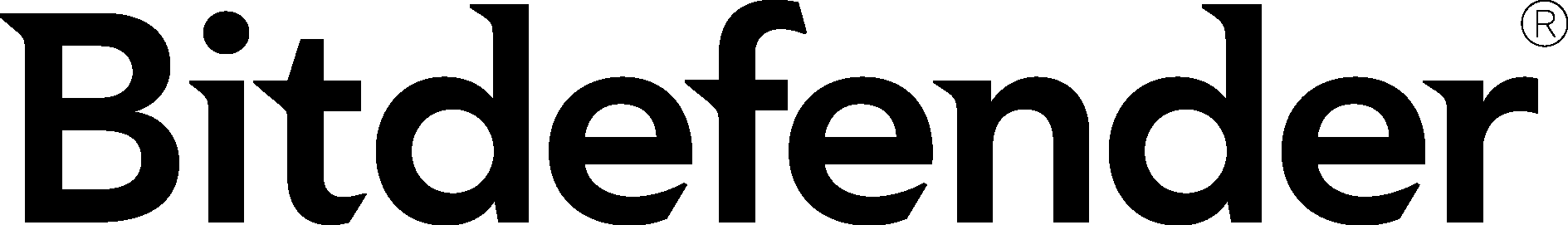 BitDefender Logo Download Vector.