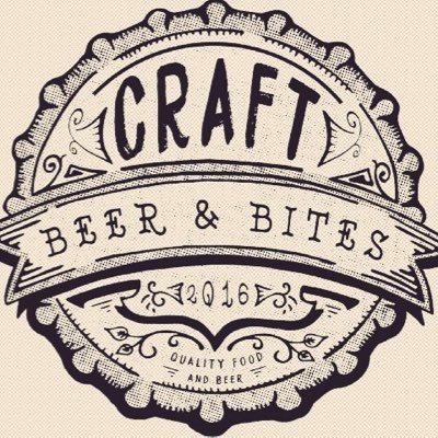 Craft Beer and Bites on Twitter: \