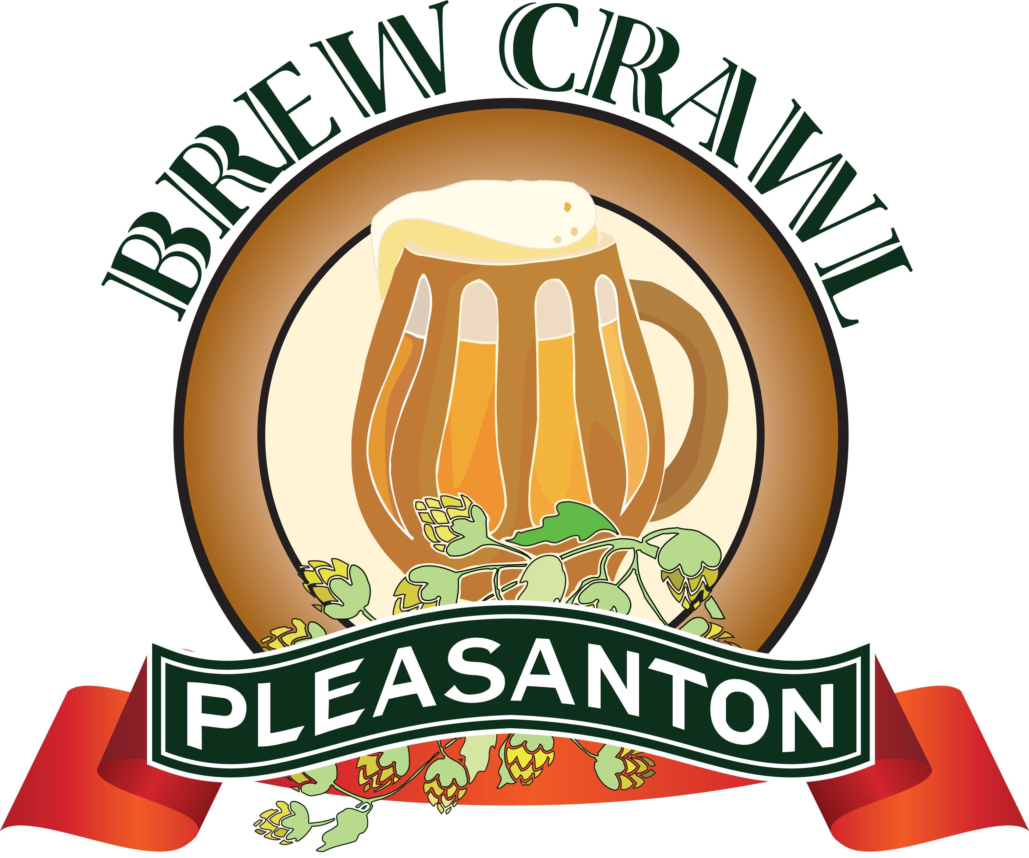 Pleasanton Brew Crawl! Don\'t miss this fun event on Oct. 26.