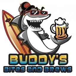 Buddy\'s Bites and Brews by Buddy\'s Bites and Brews.