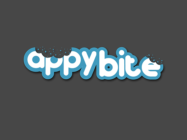 Appy Bite Logo & App Design (Restaurant) on Behance.