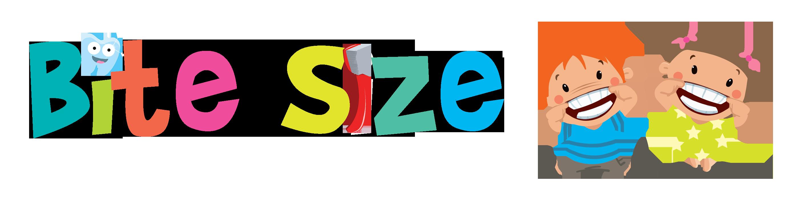 Bite Size Pediatric Dentistry.