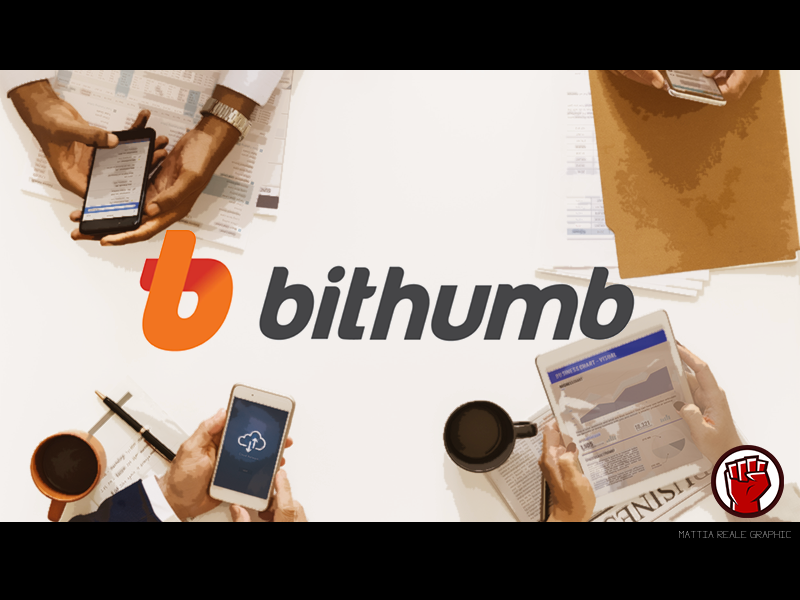 Bithumb To Offer Democratic Voting Platform, Pickthumb, For Vetting.