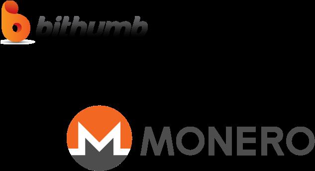 HD Monero Up Over 50% With Crypto Exchange Bithumb Listing.