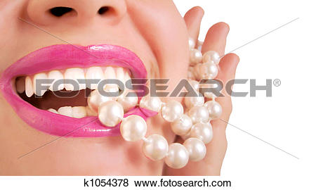 Pictures of pearly whites k1054378.