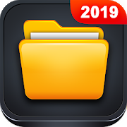 File Manager & Clean Booster 1.8.11 APK Download.