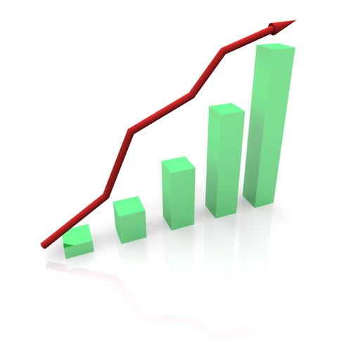 Clip Art Sales Chart Clipart.