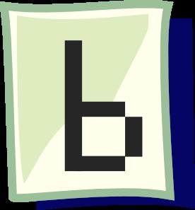 Bitmap Clip Art at Clker.com.