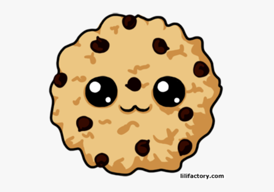Pin Bitten Chocolate Chip Cookies Clipart.