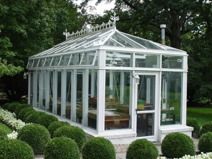 1000+ images about Green house/ orangeriers/ drivhuse. on.