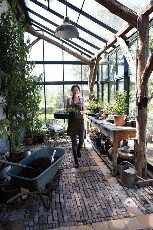 1000+ ideas about Greenhouse Gardening on Pinterest.
